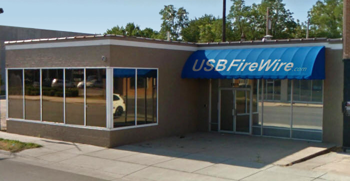 Usbfirewire coupon