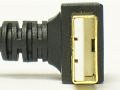 USB Right Angle Extension