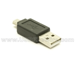 USB Gender Changer - AM-MBM