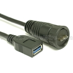 USB Waterproof Cable - WPA Extension