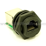 RJ45 Waterproof Coupler