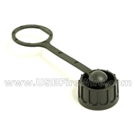 Waterproof Seal Cap Mini-B Plastic