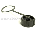 Waterproof Seal Cap A/B Plastic