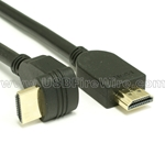 Down Angle HDMI Cable
