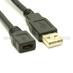 USB Crossover Extension Cable