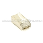 RJ45 MALE CONNECTOR