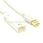 Long USB 2.0 Extension (40 FEET)