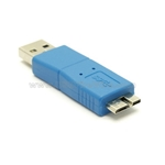 USB 3.0 Gender Changer - ASMS