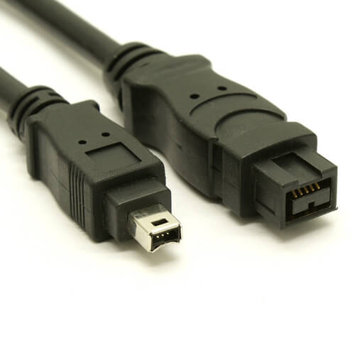 FireWire Cable 9/4