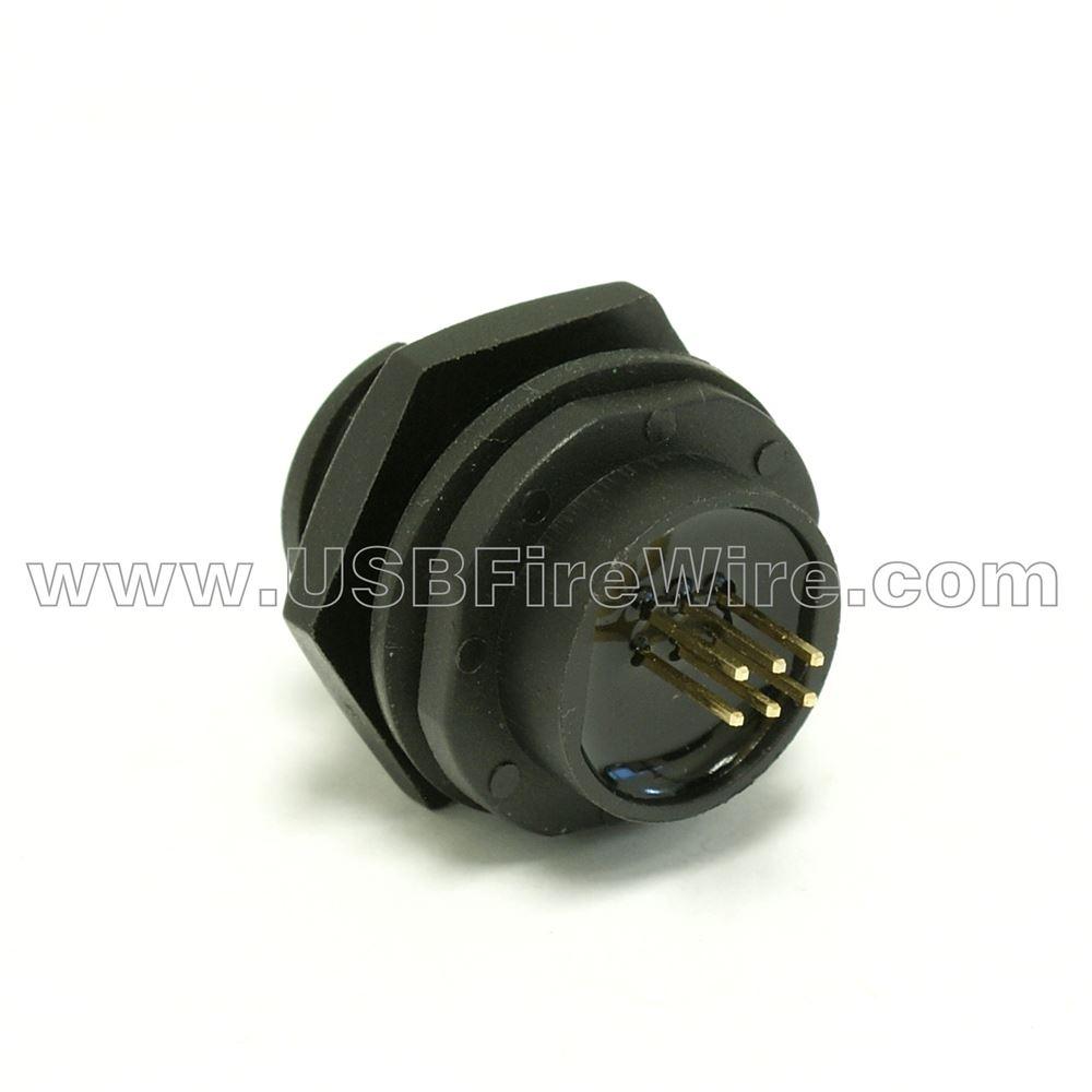 RR-1C522122 Waterproofing Seal Cap for Mini-B