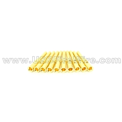10A Pins (Replacement) 17.5mm