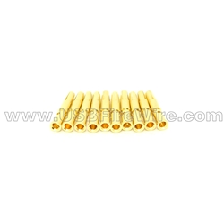 10A Pins (Replacement) 16mm